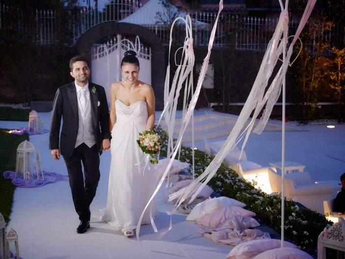 Antonio e Giovanna