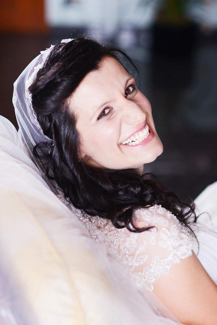 ritratto sposa, trucco sposa