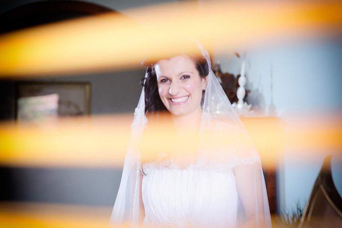 ritratto sposa, trucco sposa, abito della sposa