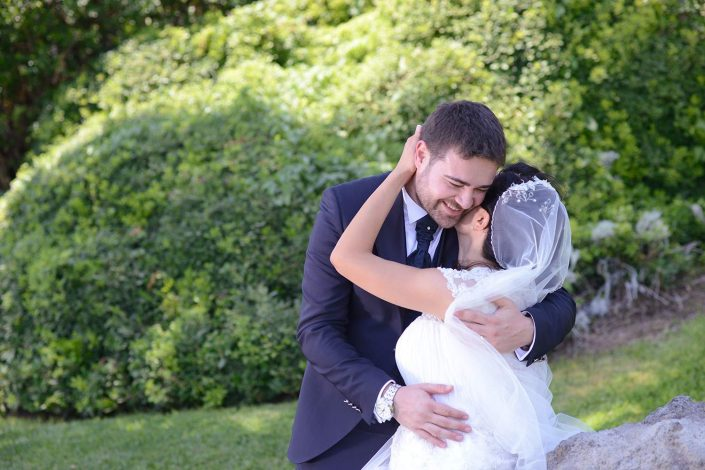 Villa Tiberiade Matrimonio